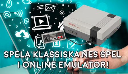 nes emulator online